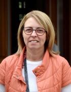 Lynette Simpson, Registrar