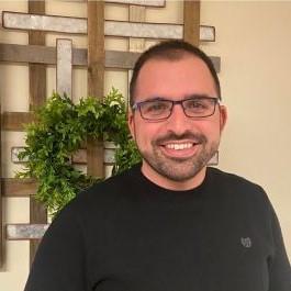 John Kimber, Bachelor of Divinity, Diploma in Ministry Studies